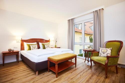 Hotel Prinzregent München photo 11
