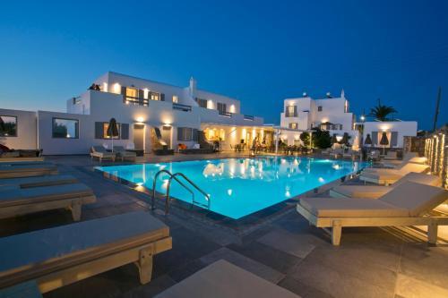 Anna Maria Mykonos Hotel