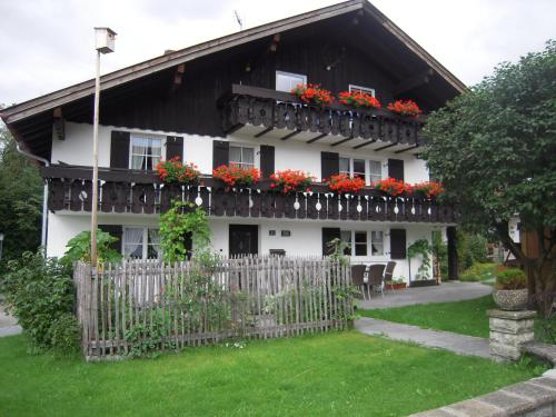 Gästehaus Dornach Oberstdorf
