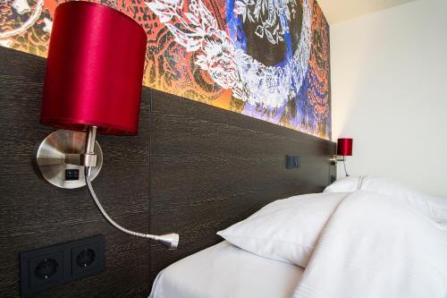 فندق باستيون ماستريخت سينتروم