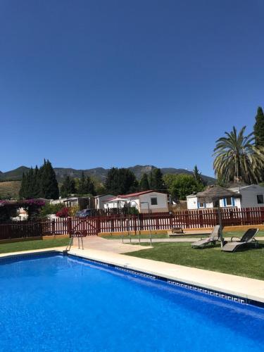 Malaga Monte Parc Pääkuva