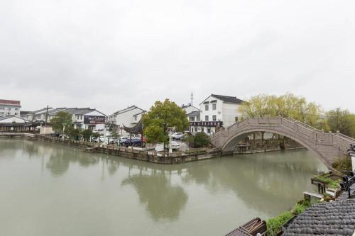 Tongli 1917 Best South Boutique Inn photo 97
