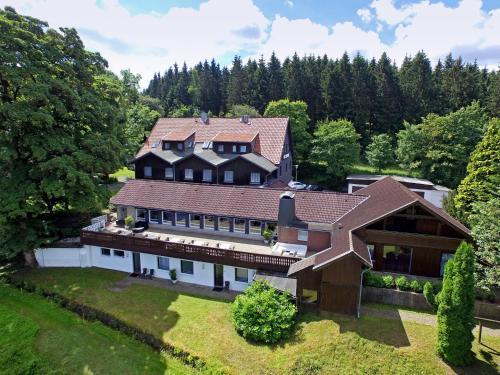 Lieblingsplatz Berghotel