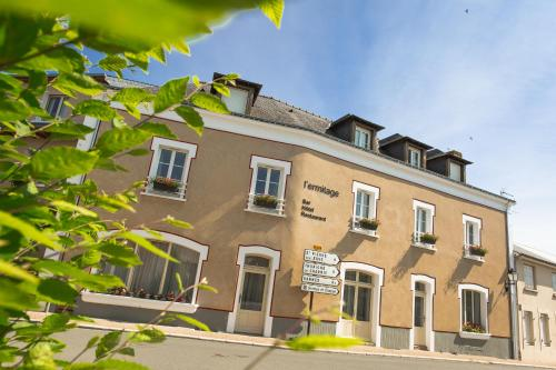 __{offers.Best_flights}__ L'Ermitage Hotel & Restaurant