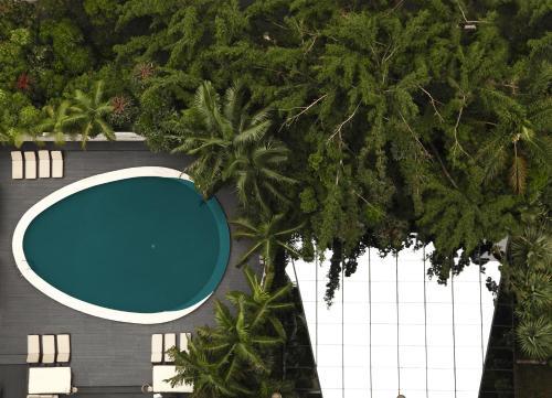 Alameda Santos, 1437, Jardim Paulista, Sao Paulo, CEP 01409-905, Brazil.