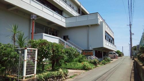 波卡波卡村旅館