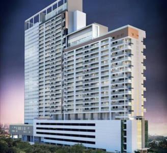 . Apartamento Santos Legend