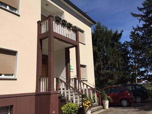 . Agriturismo Villa Dei Gelsi