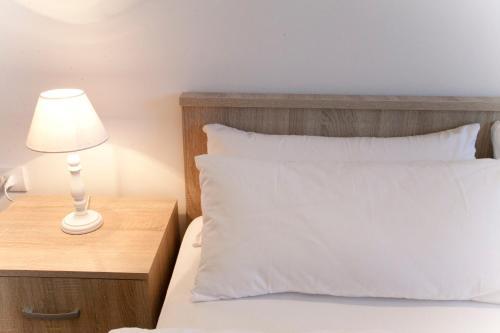 . Apartment Villa Brdo Mira