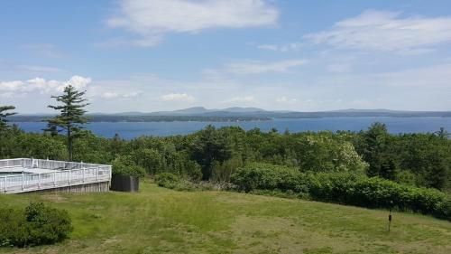 Acadia Ocean View Motel - Bar Harbor, ME 04609