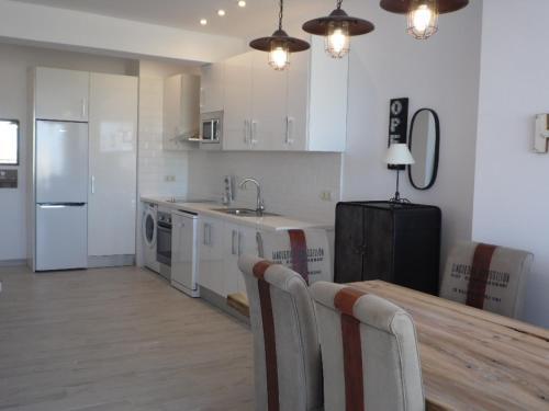 Apartments Easy La Nogalera