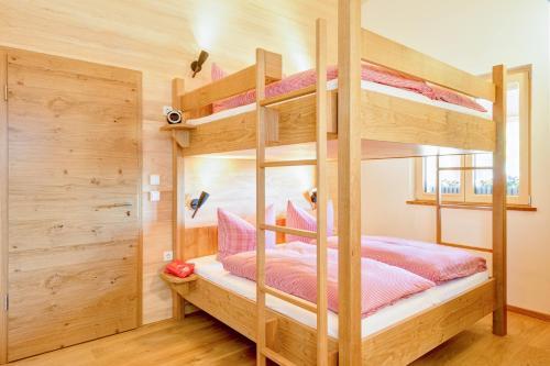 Gastler Chalet - Apartment - Kleinwalsertal