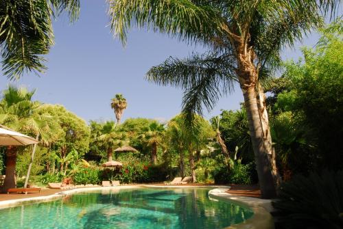 Cannes Villa St Barth - Hotel - Cannes