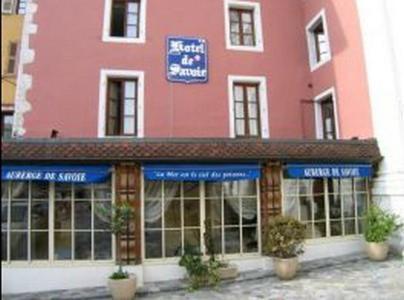 Hotel de Savoie - Hôtel - Annecy