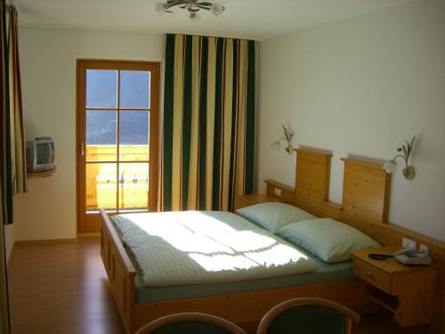 Фото отеля Landhaus Servus