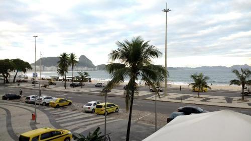 HotelCopacabana Vista para o Mar