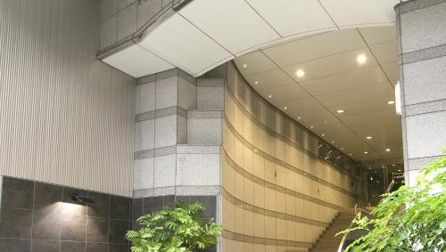 高级绿加酒店