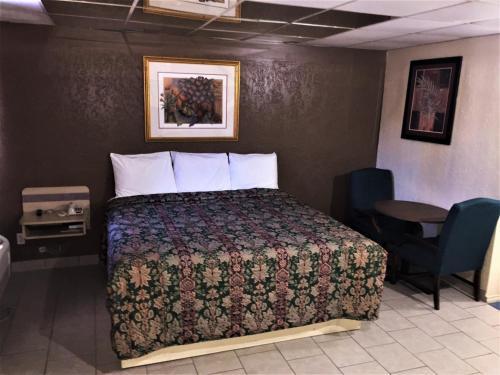Economy Inn Lawton - Lawton, OK 73507