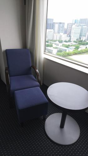 Dai-ichi Hotel Tokyo Seafort photo 62