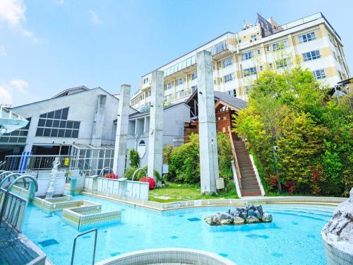 Hotel Sunvalley Nasu - Nasu-yumoto