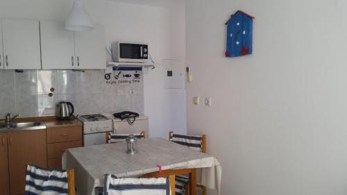 Apartments Niko