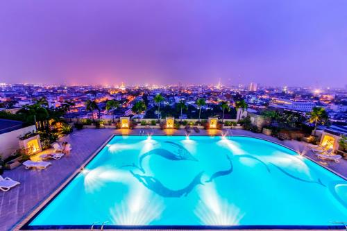 Prince Suites Residence Managed by Prince Palace photo 2