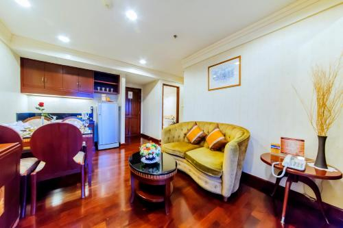 Prince Suites Residence Managed by Prince Palace photo 10