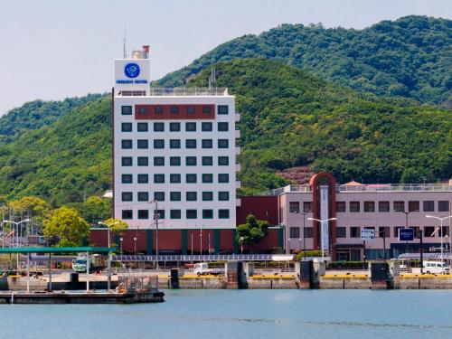 大木戶酒店 Okido Hotel