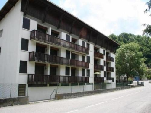 Appartement (8 Adultes) (Apartment (8 Adults))