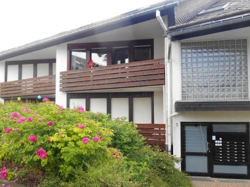 Apartment Aagje 002 Winterberg