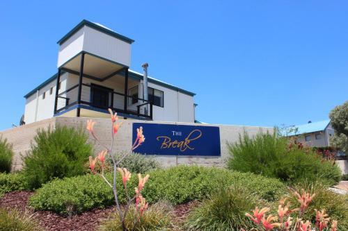 . The Break Margaret River Beach Houses