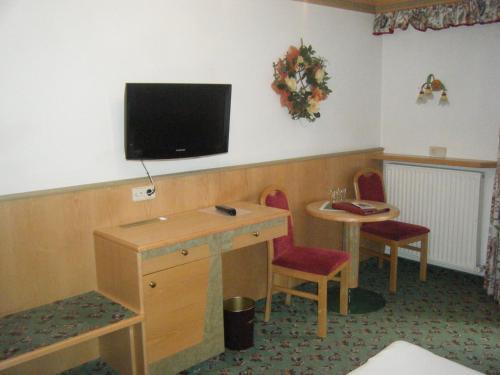 Фото отеля Hotel Auffacherhof
