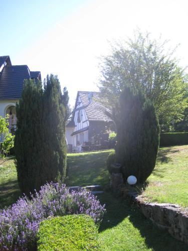 Romantikmuhle Heartlandranch, Birkenfeld