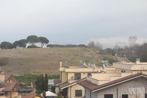Residence Antica Via Ostiense..  Foto 3