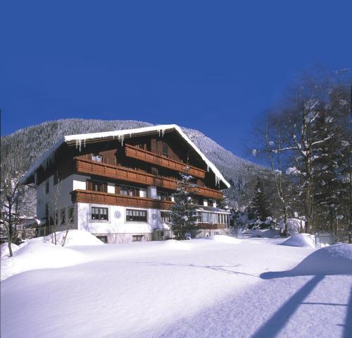 Hotel Monika Gaschurn