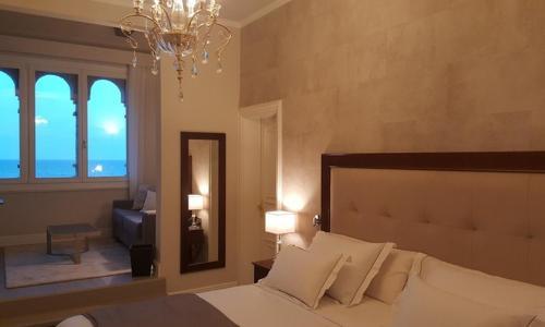 Estudio con vistas al mar Hotel Casa Vilella 4* Sup 3