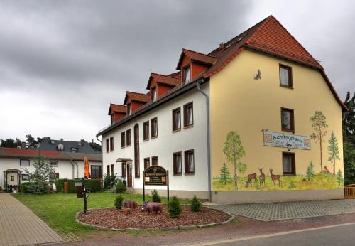 HotelGASTHOF FUCHSBERGKLAUSE