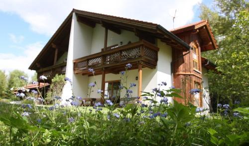 Ferienhauser 'In Der Waldperle'