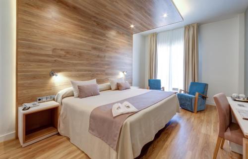 Foto - Hotel Monte Puertatierra