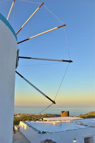 . Windmill Arades suite