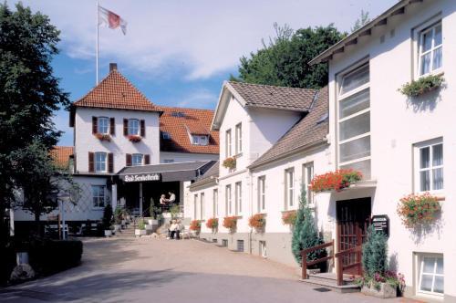 . Moorland Hotel am Senkelteich