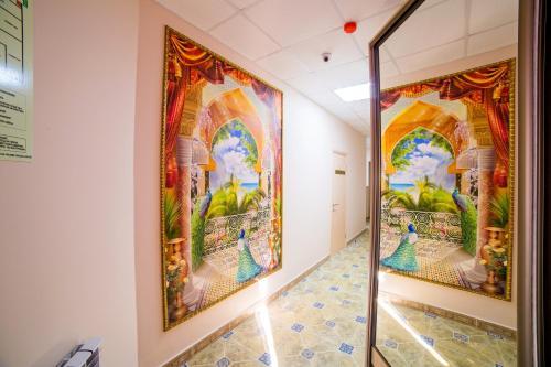 Hostel 1001 Noch' Na Karima
