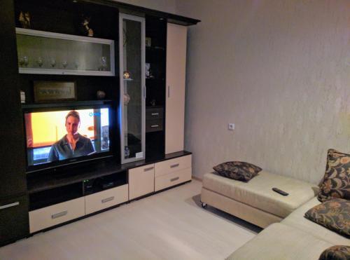 . Apartment on Lomonosova 29
