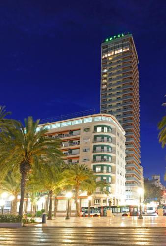 Rambla Mendez Nuñez, 3, 03002 Alicante, Spain.