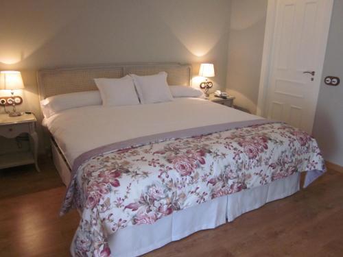 Deluxe Doppel-/Zweibettzimmer - Einzelnutzung Hotel Villa Monter 7