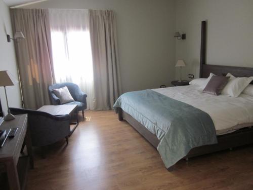 Suite - Einzelnutzung Hotel Villa Monter 2