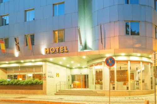 Hotel 3K Madrid photo 20