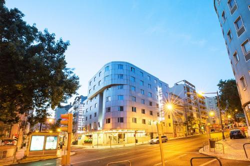 Hotel 3K Madrid impression