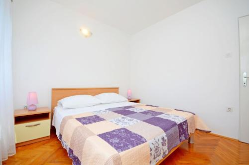 Apartman s 3 spavaće sobe (Three-Bedroom Apartment)