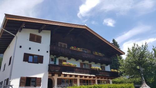 Gastehaus Wallner Kitzbühel